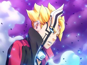 Bocoran Anime Boruto Episode 179-181, Menyimpan Banyak Keseruan 17