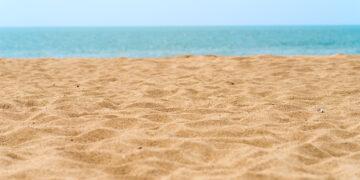 Bagaimanakah Pasir Pantai Bisa Terbentuk? 19