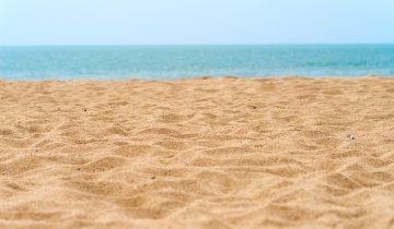 Bagaimanakah Pasir Pantai Bisa Terbentuk? 8