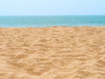 Bagaimanakah Pasir Pantai Bisa Terbentuk? 17