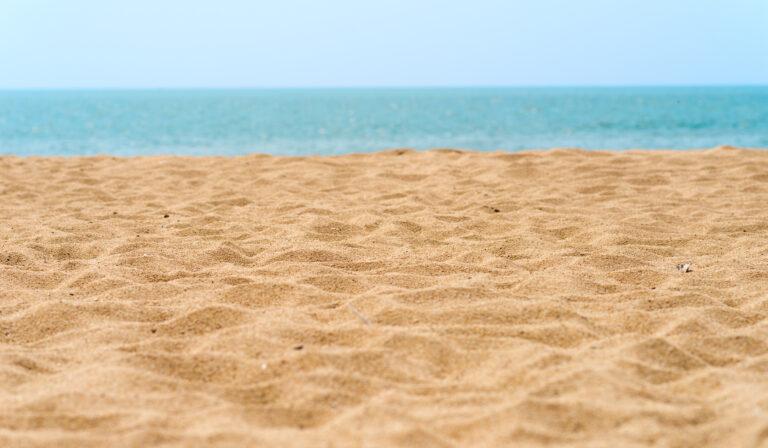 Bagaimanakah Pasir Pantai Bisa Terbentuk? 1