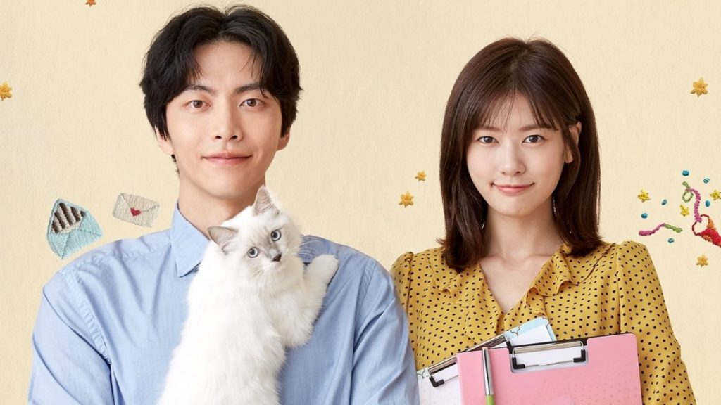 5 Rekomendasi Drama Korea komedi-romantis 7
