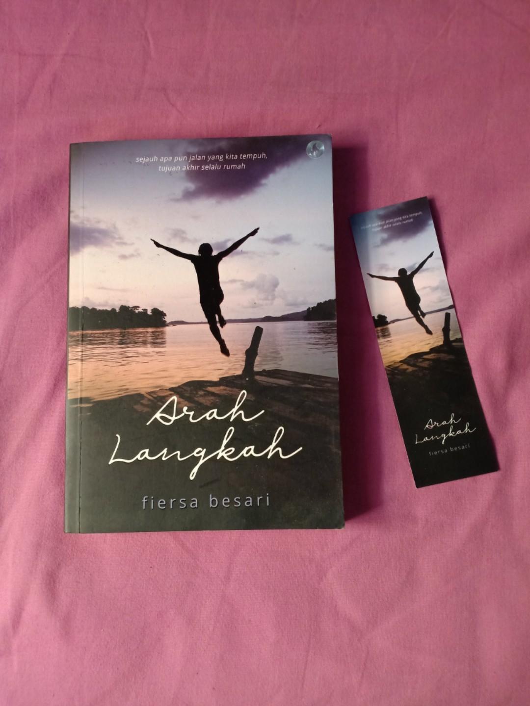 3 Buku yang wajib kamu baca saat patah hati 4