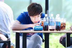 6 Alasan L aka Kim Myung Soo Harus Jadi Biasmu 7