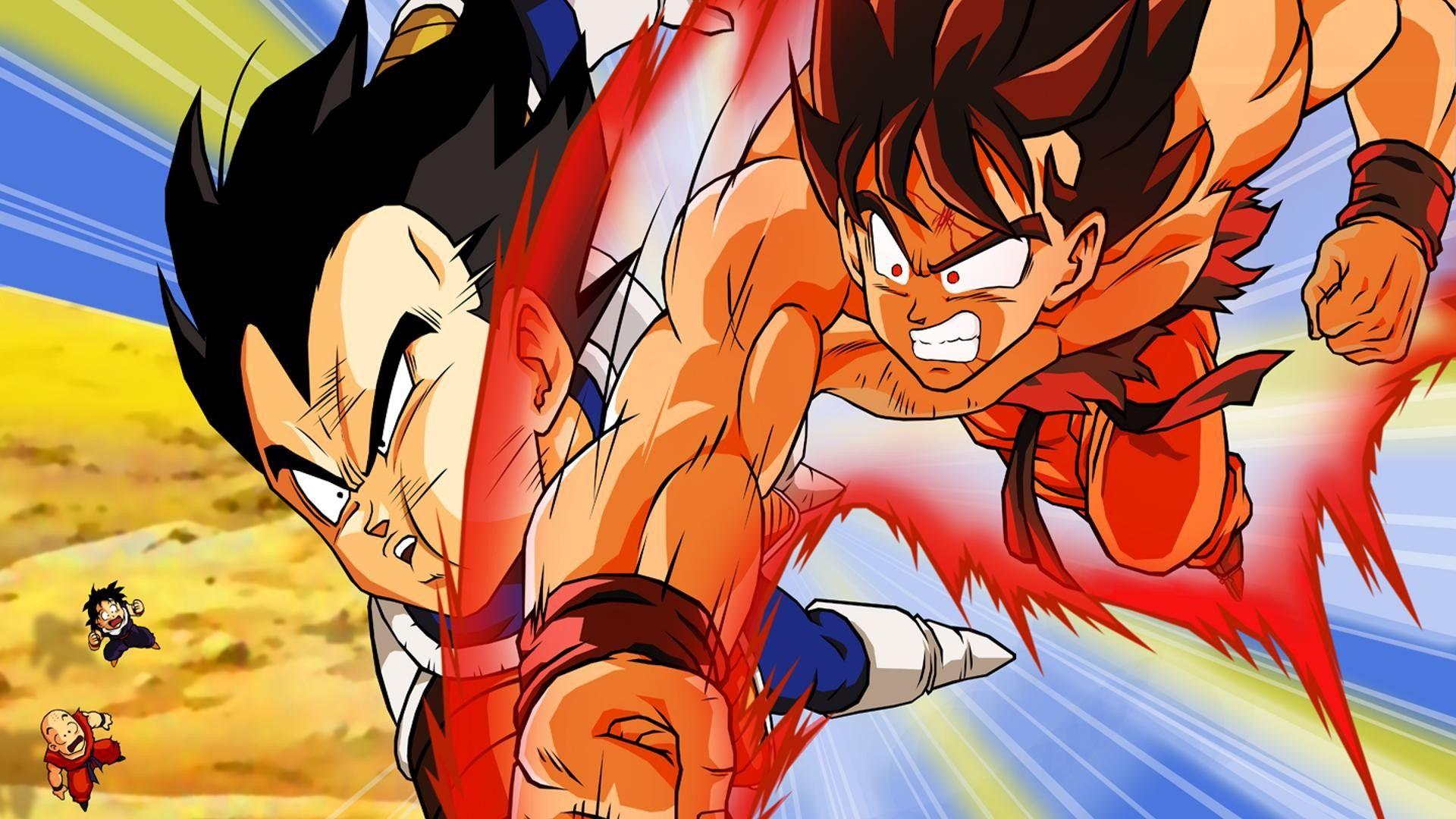 7 Momen Paling Sulit Dilupakan dari Salah Satu Anime Terbaik Sepanjang Masa: Dragon Ball Z 5