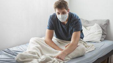 Kehilangan indra penciuman ternyata tanda infeksi ringan Covid-19 22