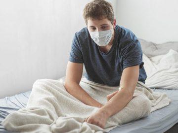 Kehilangan indra penciuman ternyata tanda infeksi ringan Covid-19 8