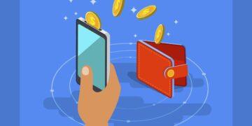 8 Aplikasi Dompet Digital Paling Populer di Google Playstore 20
