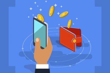 8 Aplikasi Dompet Digital Paling Populer di Google Playstore 16