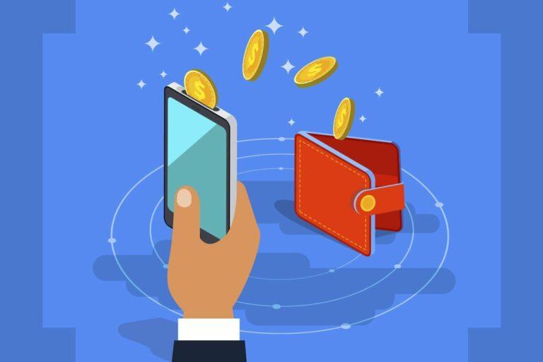 8 Aplikasi Dompet Digital Paling Populer di Google Playstore 1