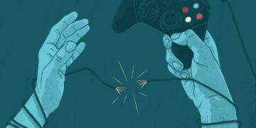 Dampak Buruk dari Kecanduan Bermain Video Game 22