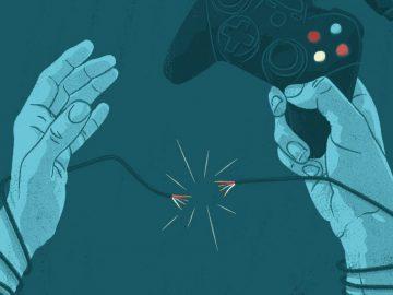 Dampak Buruk dari Kecanduan Bermain Video Game 14