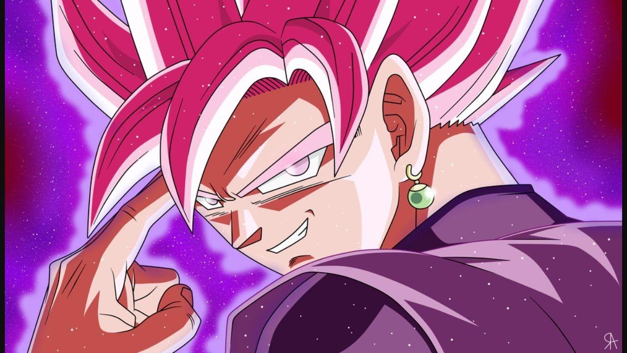 7 Transformasi Gaya Rambut Son Goku Saat Super Saiyan Mode, Paling Keren 8