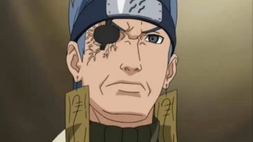 Fakta Menarik Boruto Episode 177, Ao Akhirnya Muncul 22