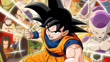 7 Momen Paling Sulit Dilupakan dari Salah Satu Anime Terbaik Sepanjang Masa: Dragon Ball Z 2