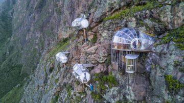 5 Hotel Paling Ekstrem di Dunia ini Siap Menguji Nyalimu! 1