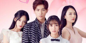 Rekomendasi Drama China Romatis Terbaik Tentang Cowok Dingin yang bikin baper 18