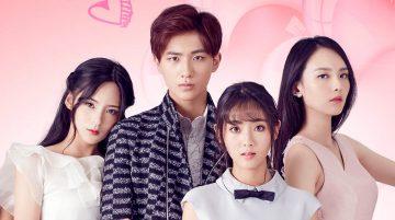 Rekomendasi Drama China Romatis Terbaik Tentang Cowok Dingin yang bikin baper 3