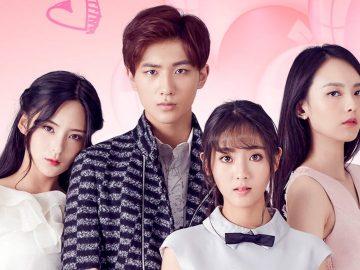 Rekomendasi Drama China Romatis Terbaik Tentang Cowok Dingin yang bikin baper 8