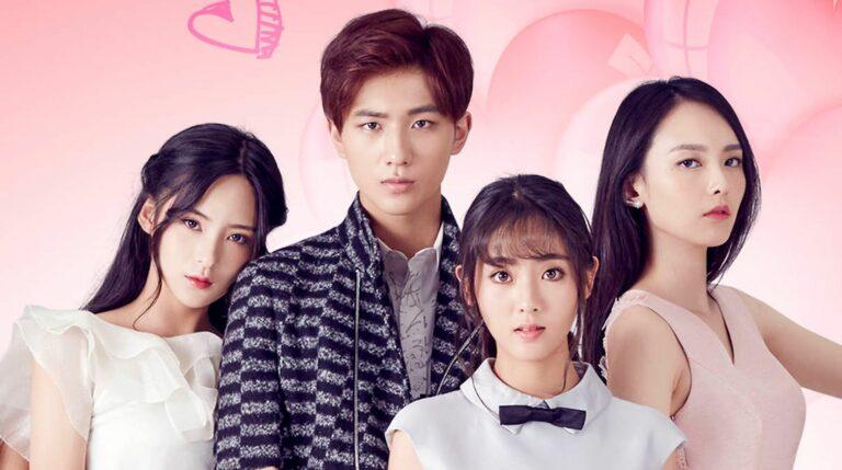 Rekomendasi Drama China Romatis Terbaik Tentang Cowok Dingin yang bikin baper 1