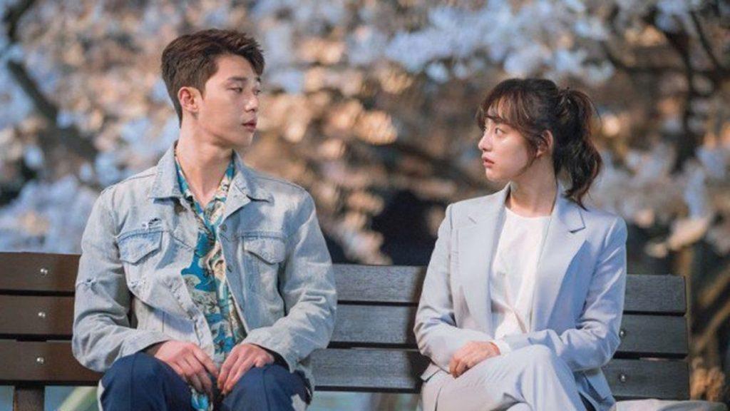 5 Rekomendasi Drama Korea komedi-romantis 5