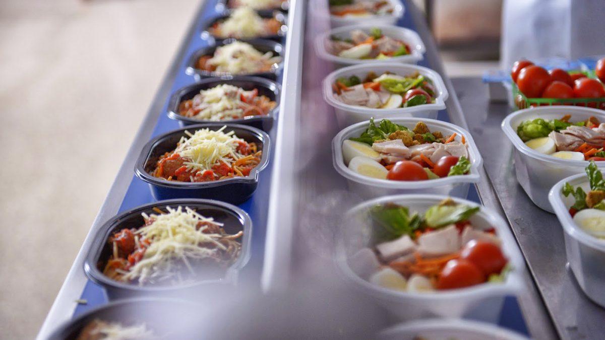 Memulai Bisnis Online Makanan