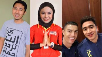 Kenalan Yuk dengan Faisal Hanafi, edit foto viral hanya dengan Handphone 3