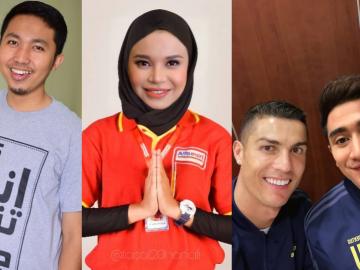 Kenalan Yuk dengan Faisal Hanafi, edit foto viral hanya dengan Handphone 10