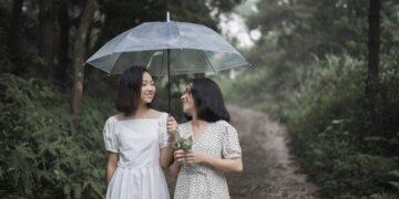 Petrichor : Aroma Tanah Basah Setelah Turun Hujan 14