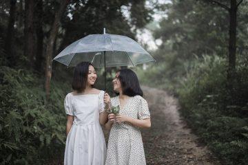 Petrichor : Aroma Tanah Basah Setelah Turun Hujan 20