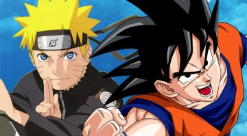 7 Persamaan Antara Dragon Ball dan Naruto 30
