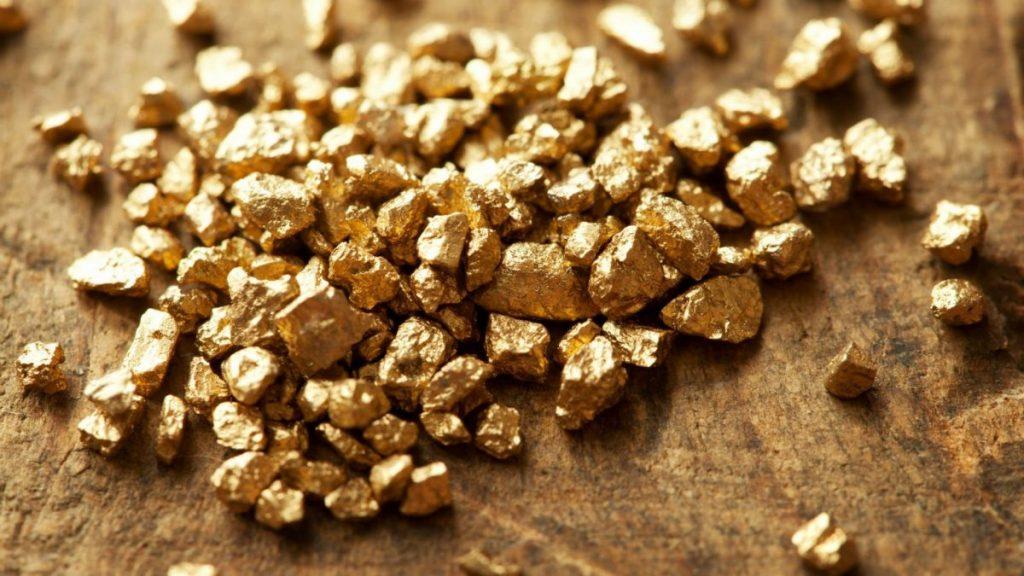 Darimanakah Asal-usul Emas Yang Kita Kenal Sekarang Ini 3