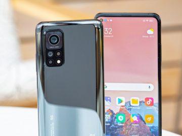 Xiaomi Mi 10T Pro: Apa saja Keunggulannya? 12