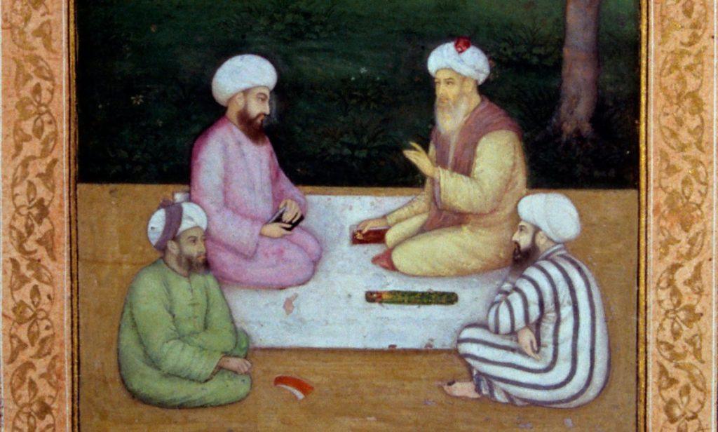 Benarkah Sufi Anti Modernisasi? 3
