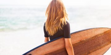 Benarkah Ada Rahasia Bikin Rambut Berkilau Walau Engga Ke Salon ? 21
