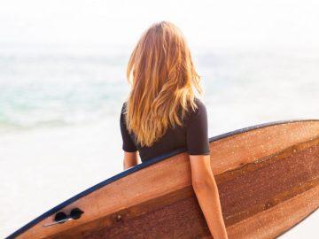 Benarkah Ada Rahasia Bikin Rambut Berkilau Walau Engga Ke Salon ? 5