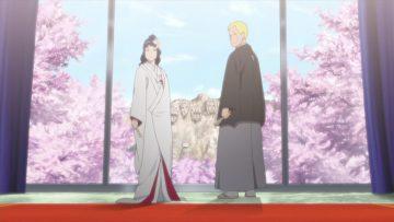 Lima Alasan Naruto Lebih Memilih Hinata Daripada Sakura 17