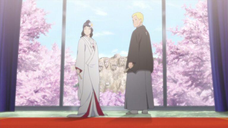 Lima Alasan Naruto Lebih Memilih Hinata Daripada Sakura 1