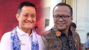Dua Menteri Ditangkap, Korupsi Semakin Merajalela 2