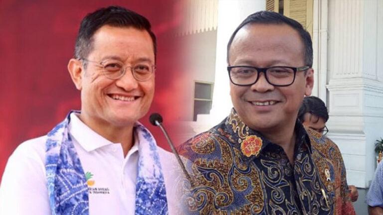 Dua Menteri Ditangkap, Korupsi Semakin Merajalela 1