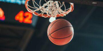 Bola Basket, Permainan Yang Ditemukan Secara Tidak Sengaja 25