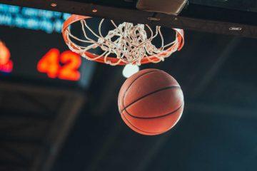 Bola Basket, Permainan Yang Ditemukan Secara Tidak Sengaja 27