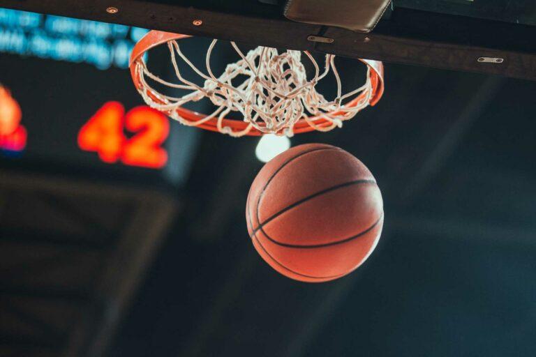 Bola Basket, Permainan Yang Ditemukan Secara Tidak Sengaja 1