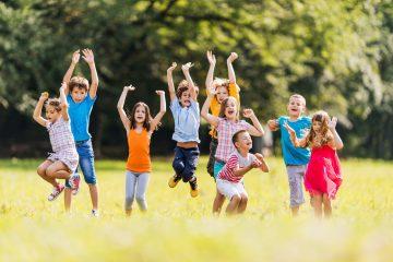 Dunia Anak, Dunia Bermain 7