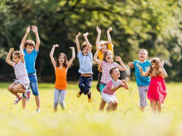 Dunia Anak, Dunia Bermain 5