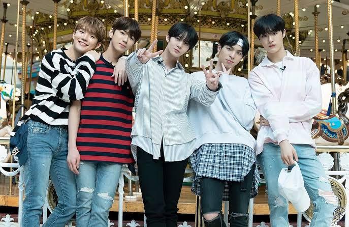 5 Grup K-POP ini punya nama versi indonesia, apakah ada yang sama denganmu? 7