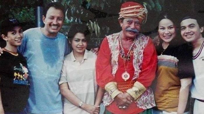 6 Sinetron Fiksi ini pernah populer di Indonesia 7
