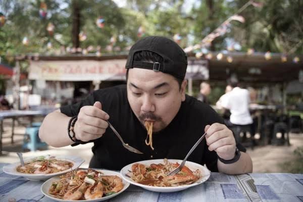 Rekomendasi 5 Youtube Channel Food Vlogger Indonesia 5