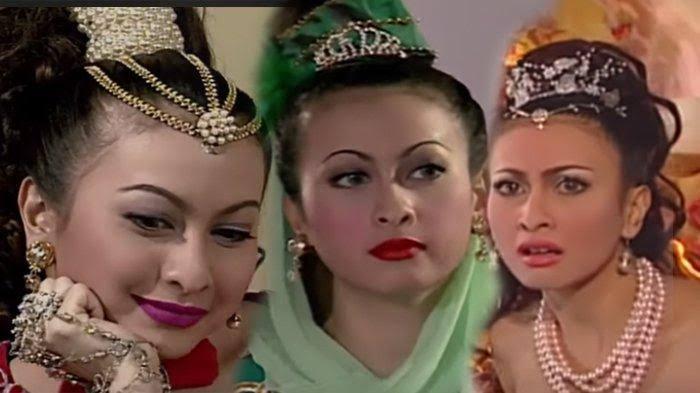 6 Sinetron Fiksi ini pernah populer di Indonesia 3