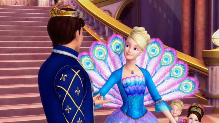 7 Film Barbie Jadul ini bikin kangen 9